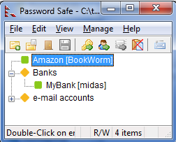 Download Password Safe Free for Windows