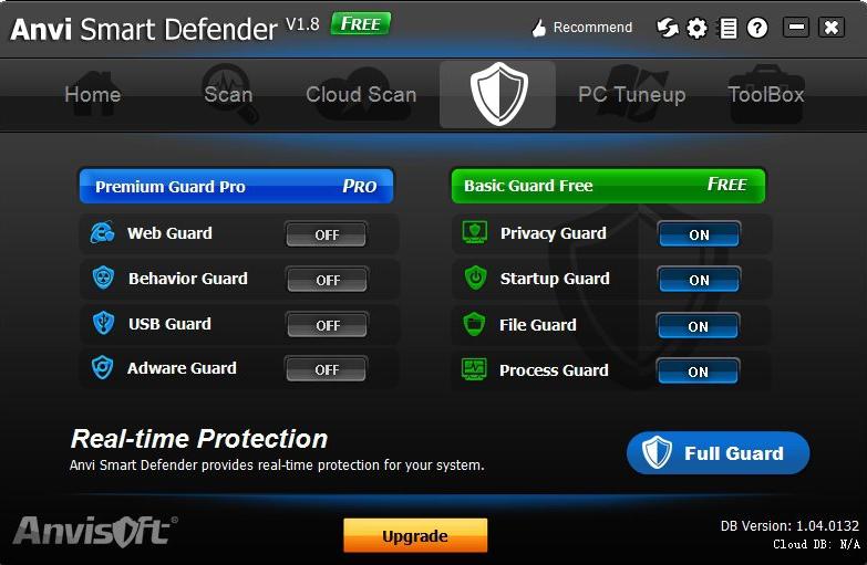 Download Anvi Smart Defender Latest Version for Windows