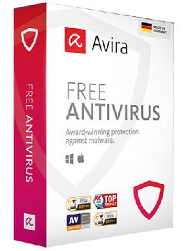 avira free antivirus macos