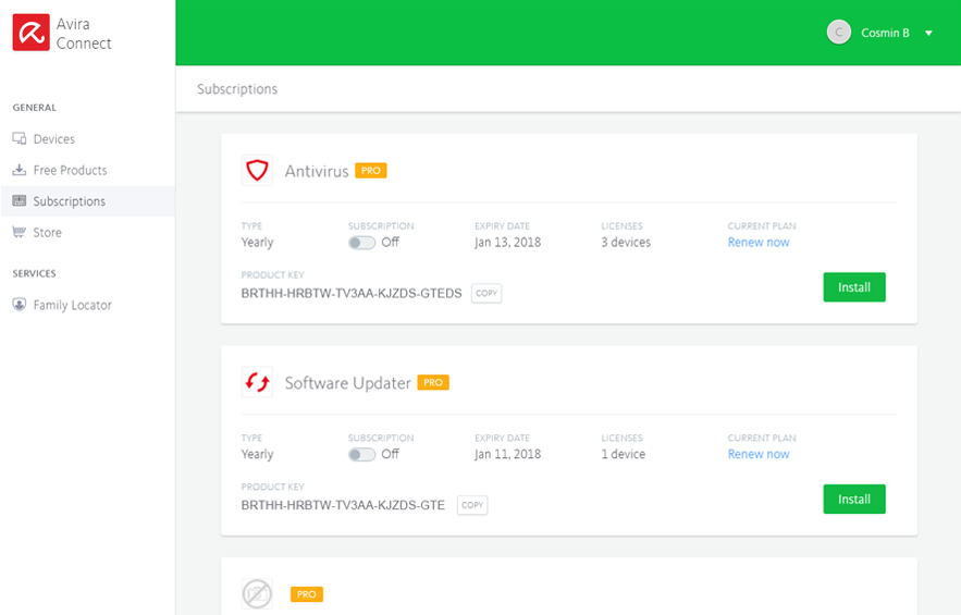 Download Avira Free Antivirus 2019 Latest Version - FileHorse
