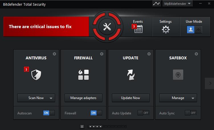 Download BitDefender Free Antivirus 2020 for Windows