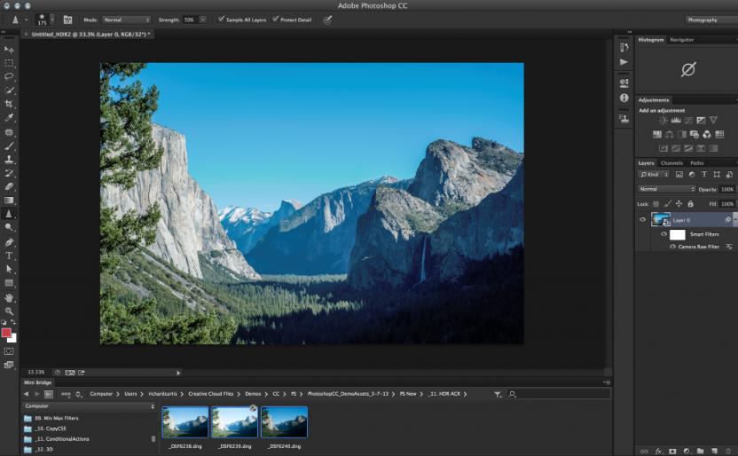 Download Adobe Photoshop CC 2019 Latest Version - FileHorse