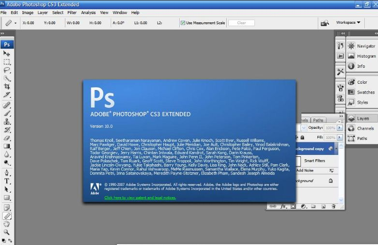 DESCARGAR Photoshop CS6 FULL 2018 gratis (32 / 64 bits) 2019