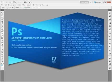 Download Adobe Photoshop CS5