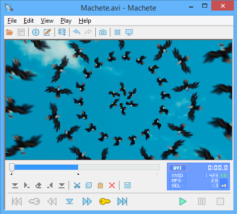Download Machete Video Editor Lite Free for Windows