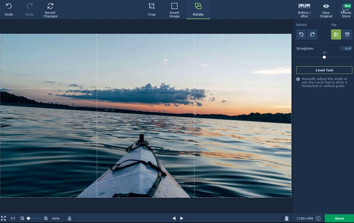 Download Movavi Photo Editor Free for Windows