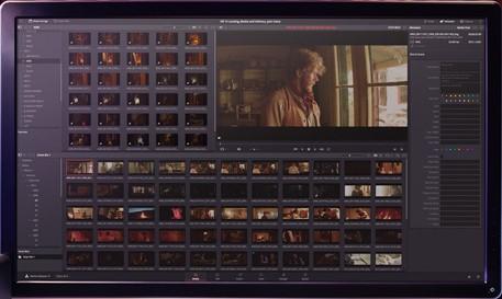 DaVinci Resolve - Video Editing Software