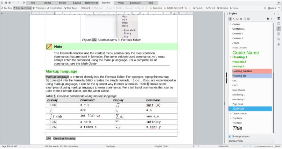 LibreOffice Draw specifically designed for PDF editing