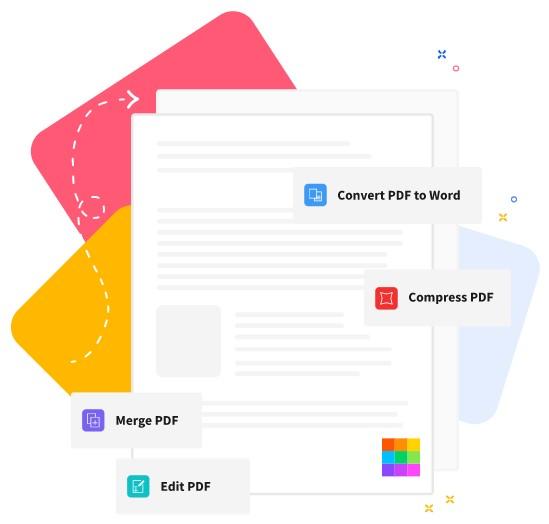 Smallpdf Best Free PDF Editor